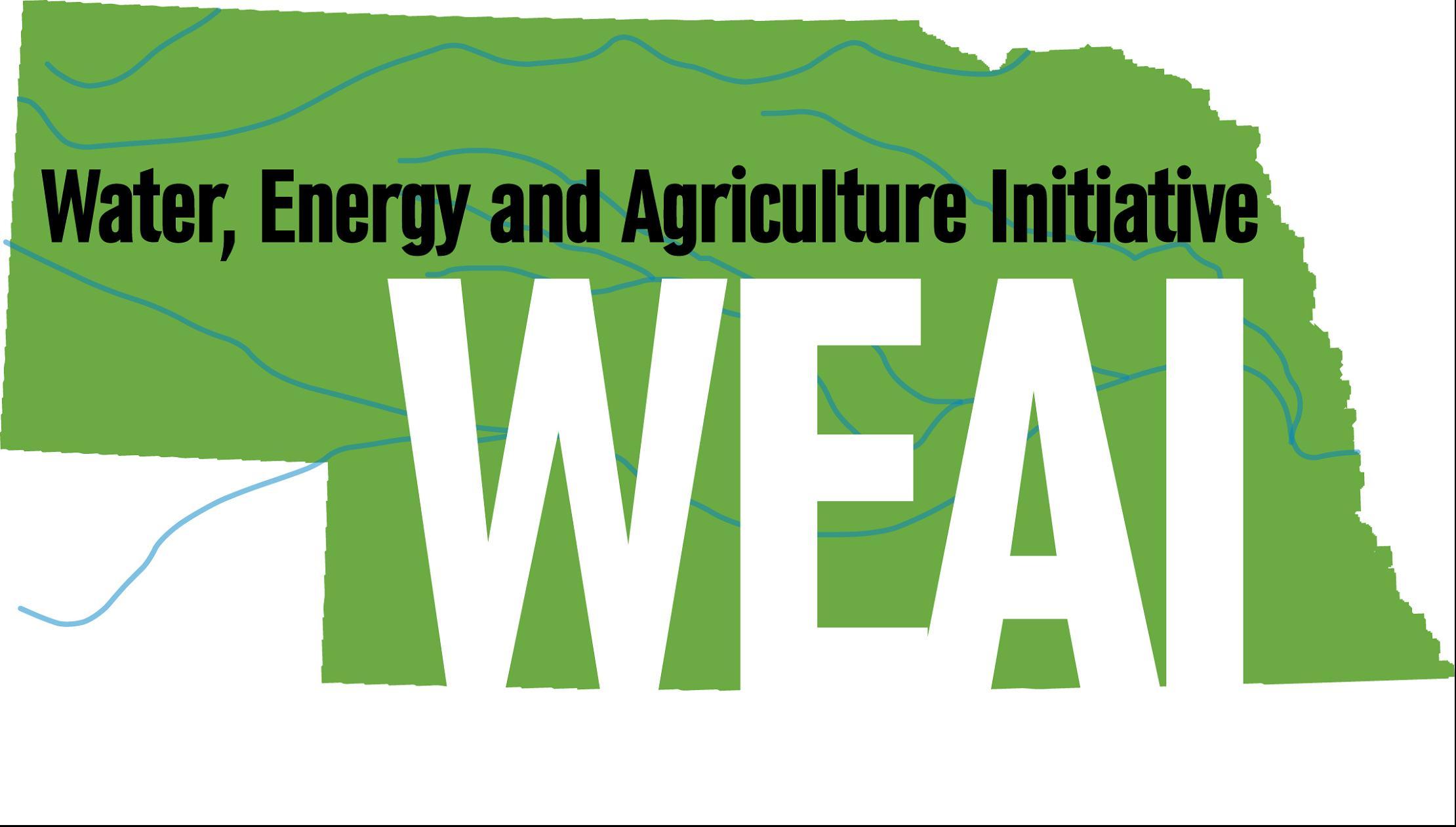 WEAI Logo